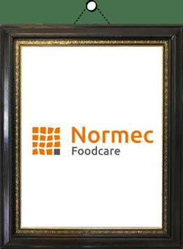 Normec Foodcare logo