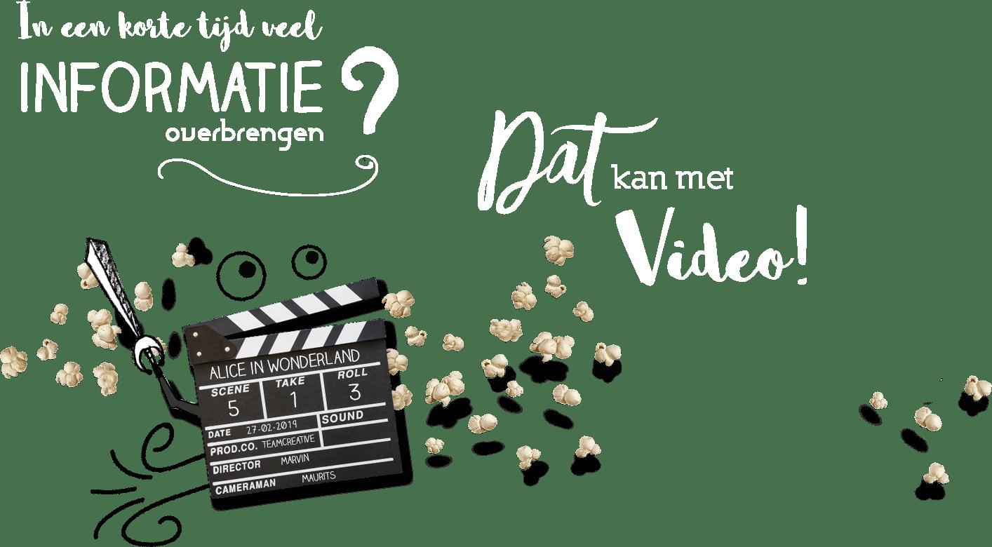 TamCreative Video en Animatie
