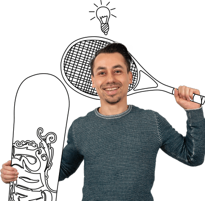 Marvin Oude Avenhuis Eigenaar TeamCreative